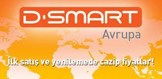 Promosyon D-Smart