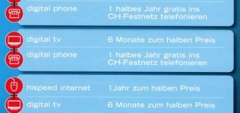 Cablecom Angebote
