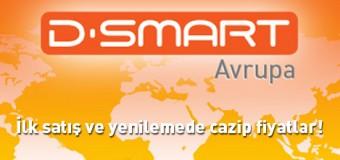 D-Smart Spor Paketi
