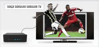 Digitürk IP-Play TV  24 ay Spor  Paketi